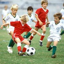 Boys Need More Than Hour of Exercise Daily - Discovery News | TeensScienceandSoul | Scoop.it