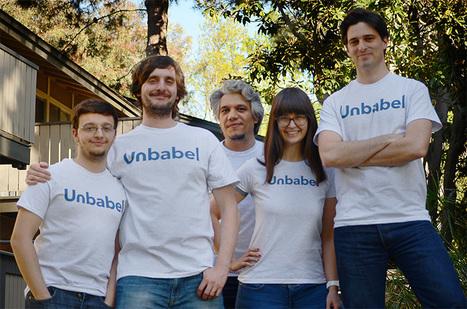 Unbabel Raises $5 Million to Bring Artificial Intelligence to Global Translation Market | Business Wire | Empreendedorismo e Inovação | Scoop.it