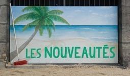5 bonnes raisons d'aller à Paris Plages cet été   Actus des communes de France   Scoop.it