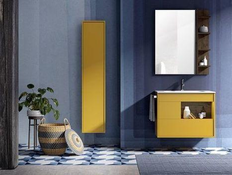 5 Clever Tricks To Make Your Bathroom Seem Bigger   Grand Designs Magazine  | Aura Homes