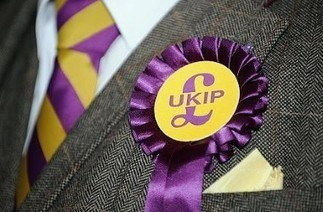 Vote for me or risk execution warns Ukip candidate | Bathgate Academy Politics and Economics | Scoop.it