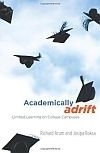 A shocking portrait of the academy adrift | International Literacy Management | Scoop.it