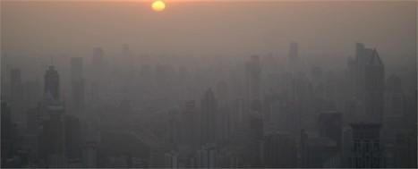 Pollution aux particules fines : qui est responsable ? Quelles solutions ? | Toxique, soyons vigilant ! | Scoop.it
