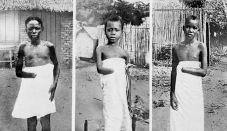 Congo, Contd.   Postcolonial mind   Scoop.it