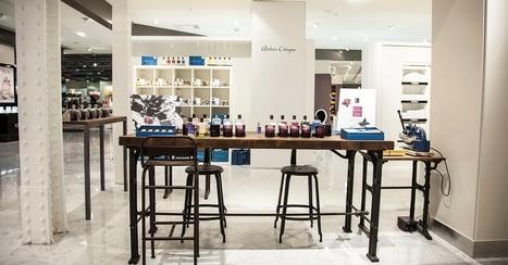 PLV : un consommateur passe 10 secondes devant un produit | fashion retail visual merchandising | Scoop.it