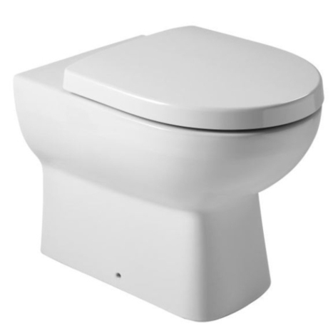 Product Pick: Kohler Panache Back to Wall Toilet - The Boundary Bathrooms Blog | Bathrooms | Scoop.it