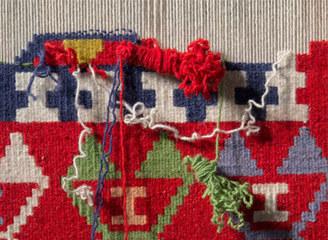 Fábrica de alfombras y césped sintético EL ESPARTANO | Historia de la Alfombra | Conocimiento libre y abierto- Humano Digital | Scoop.it