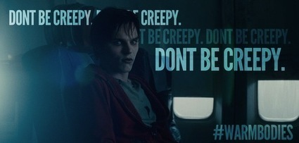 """""""You're Creeping Me Out!"""" The Dark Side of Social Networking 