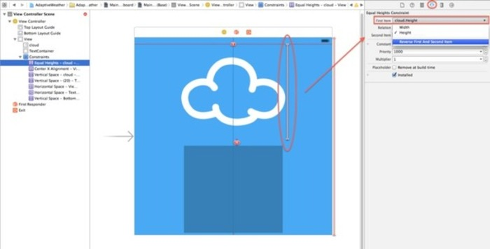 Beginning Adaptive Layout Tutorial | iPhone and iPad development | Scoop.it
