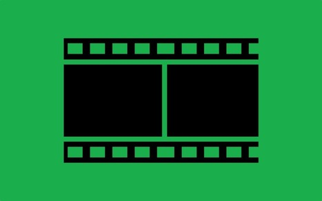 Hollywood in the Classroom with an iPad and Green Screen | pre-service teacher ideas | Scoop.it