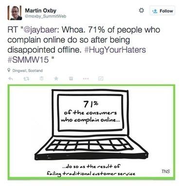 7 Takeaways From Social Media Marketing World 2015 | | Social | Scoop.it