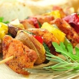 On sort les Barbecues !!! 25 recettes de grillades et barbecue   Carpediem, art de vivre et plaisir des sens   Scoop.it