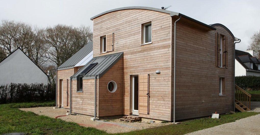 architecture de terre mat riaux bio sourc s. Black Bedroom Furniture Sets. Home Design Ideas