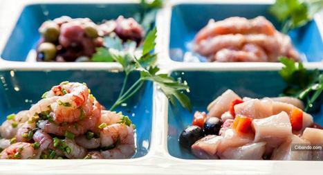 Pescherie a Roma | Best Food&Beverage in Italy | Scoop.it