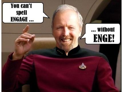 Engagement Is... Great Defining Conversation On G+ | Social Marketing Revolution | Scoop.it