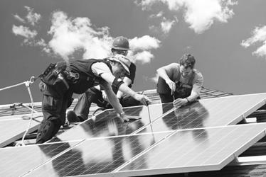 Desde 1998 los empleos verdes crecieron un 235% en España | Río+20 El Salvador | Scoop.it