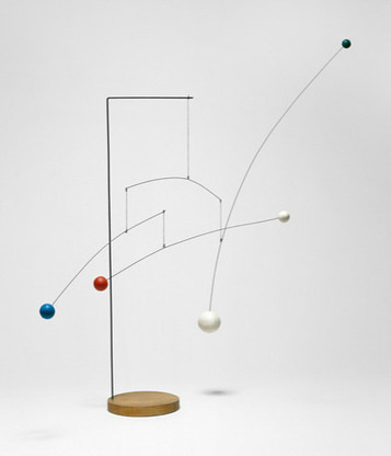 Kinetic Art Movement: A Visual Guide to Kinetic Art | Architecture and Sculptures | Scoop.it