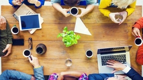 Is Your Team Actually Using That New Technology? | Adult Education and Organizational Leadership | Scoop.it