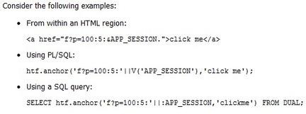 APEX variables in SQL | APEX | Scoop.it