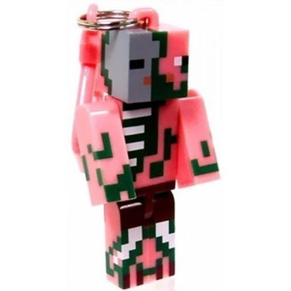 Pigman In Best Toys For Kids Scoopit - Minecraft piston hauser