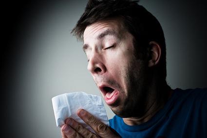 Zijn er mensen die allergisch reageren op Cannabis? Ja, maar het is gecompliceerd. | Cannabis & CoffeeShopNews | Scoop.it