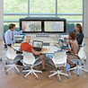 Collaborative, Productive and Innovative Workspaces