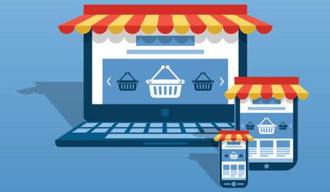 La oportunidad de vender online - Bloguismo   Web Hosting, Linux y otras Hierbas...   Scoop.it