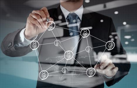 Qu'apportent vraiment les réseaux sociaux d'entreprise ? | Web 2.0 et société | Scoop.it