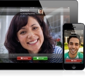 Set Up Apple's FaceTime and Make it Always Work - The Mac Observer | All Things Mac | Scoop.it