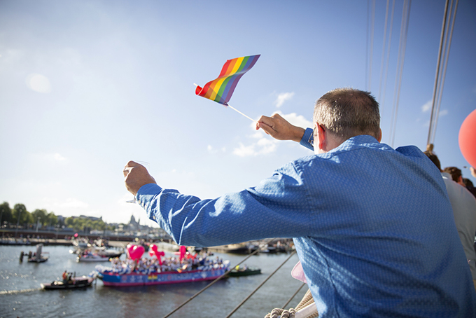 GLOBETROTTING WITH PRIDE: Our Guide to the World's Biggest and Best LGBT Festivals
