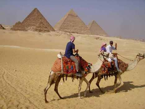 Best Time to Visit Egypt | Egypt Tour Package That Fits All Budgets | Scoop.it