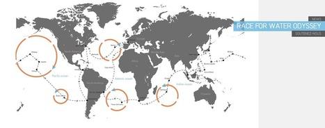 préserver les océans de la pollution des plastiques | L'expérience consommateurs dans l'efficience énergétique | Scoop.it