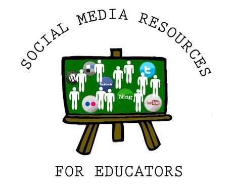 85+ Resources: Educator Guide for Integrating SocialMedia   The Best Of Social Media   Scoop.it