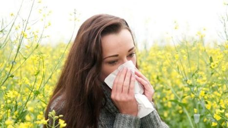 7 kinds of coughs and what they might mean | The Basic Life | Scoop.it