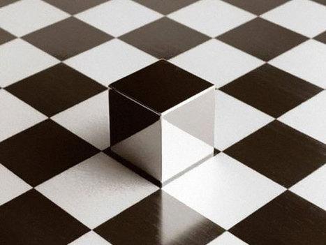 Les impressionnantes illusions photos en noir et blanc de Chema Madoz | Imagincreagraph.com | Scoop.it