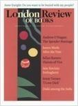LRB · Anne Enright · Antigone in Galway | The Irish Literary Times | Scoop.it