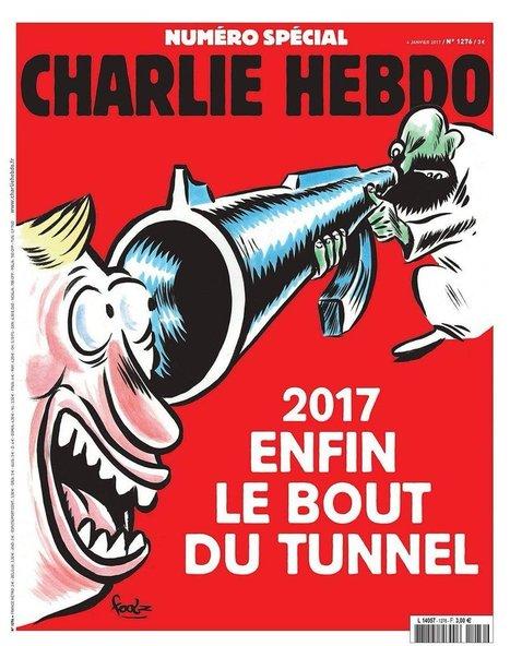2017 enfin le bout du tunnel | Epic pics | Scoop.it