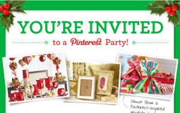 Pinterest Teams Up With Michaels Craft Stores & Bloggers To Promote Parties | Pinterest | Scoop.it