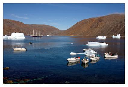 galeries photo en Islande - Groenland   photo en Bretagne - Finistère   Scoop.it