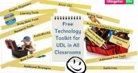 UDL TechToolkit | Differentiation | Scoop.it