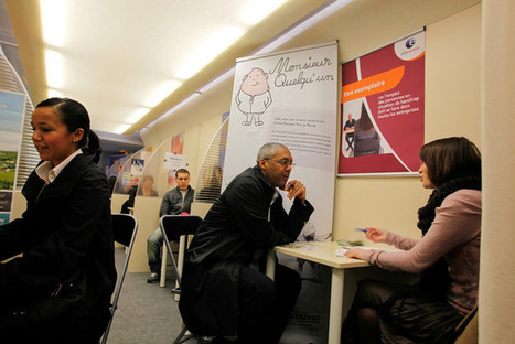Le non-recours aux aides sociales.   Politiques Sociales- SES-BANK   Scoop.it