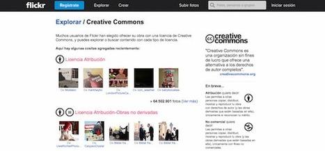 8 herramientas para diseñar: fotos libres de derechos | Tecnología y Educación | Scoop.it