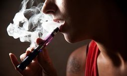 I'll say it again: E-cigarettes are still far safer than smoking | critical reasoning | Scoop.it