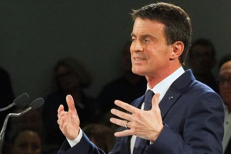 Pourquoi Manuel Valls veut supprimer le numerus clausus | Jeunes Médecins et Médecine Générale | Scoop.it