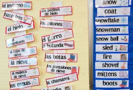 Kilgore ISD dual language program aims to teach students for life | Education Tech & Tools | Scoop.it