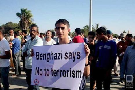 "Libyan Youth Movmnt on Twitter: ""Sami Elkawafi (@sami_Elkawafi), bright activist of #Benghazi, also assassinated tonight, also gone too soon #libya http://t.co/W1Pi7DbzBF"" | Saif al Islam | Scoop.it"