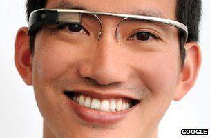 Google augmented glasses unveiled   BBC   au cul du c@mion   Scoop.it