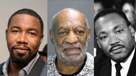 Michael Jai White Slams Bill Cosby and Dr. King for Cheating on Their Wives | Women: Relationships, alcohol, porn, lesbians, masturbation, swinging, fantasy, female sex predators and orgasm | Scoop.it