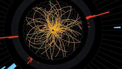 Boson de Higgs : ce que change cette découverte | A la recherche des extraterrestres | Scoop.it