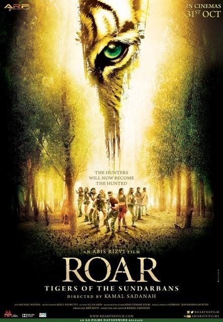Roar - Tigers Of The Sunderbans Movie Download Kickass 720p Torrent